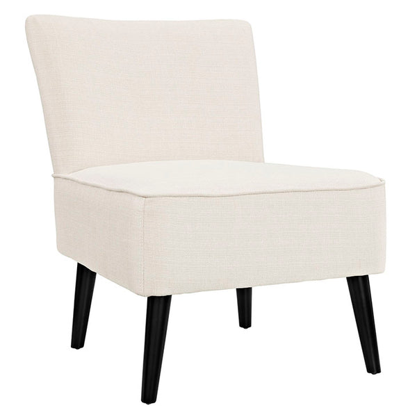 Reef Upholstered Fabric Side Chair