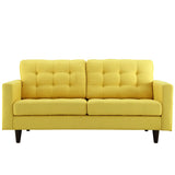Empress Upholstered Loveseat