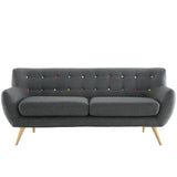 Remark Upholstered Sofa