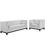 Imperial 2 Piece Living Room Set