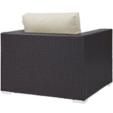 Convene Outdoor Patio Armchair