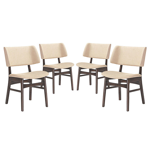 Vestige Dining Side Chair Set of 4