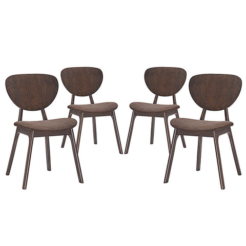 Murmur Dining Side Chair Set of 4