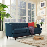 Coast Upholstered Sofa