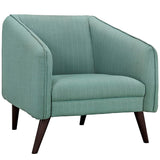 Slide Upholstered Armchair
