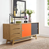 Concourse Console Table