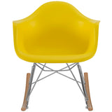 Rocker Kids Chair