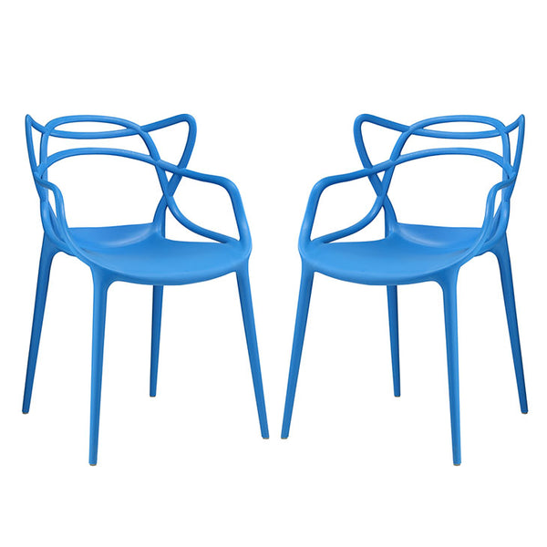 Entangled Dining Set Set of 2
