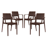 Astute Dining Set Set of 4