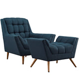Response Living Room Set Set of 2