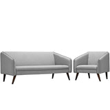 Slide Living Room Set Set of 2