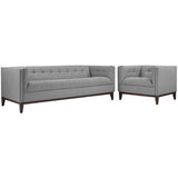 Serve Living Room Set Set of 2