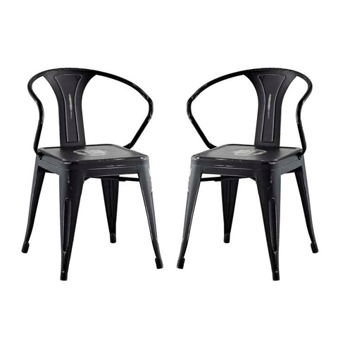 Promenade Set of 2 Dining Chair