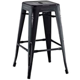 Promenade Set of 4 Counter Stool