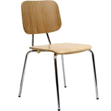 Motive Dining Wood Side Chair