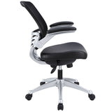 Edge Leather Office Chair