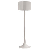 Silk Floor Lamp