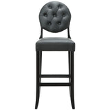 Button Bar Stool