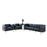 Charles Grande 4 Piece Sofa Set