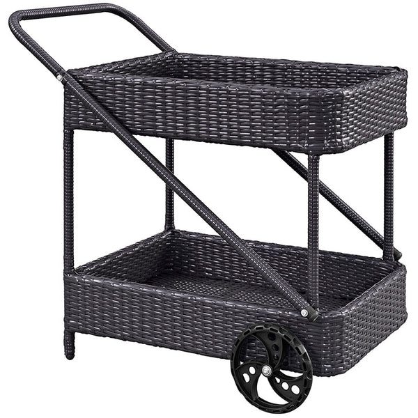 Replenish Outdoor Patio Beverage Cart