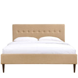 Stacy Queen Bed