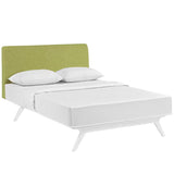 Tracy Full Bed - MOD-5765-WHI-BEI