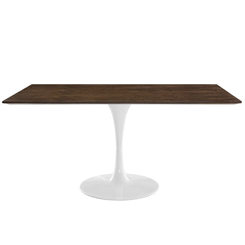 Dining Tables Barcelona Designs - Rectangular tulip table
