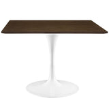 Tulip dining table replica