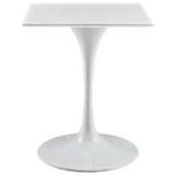 Tulip table reproduction- dining table