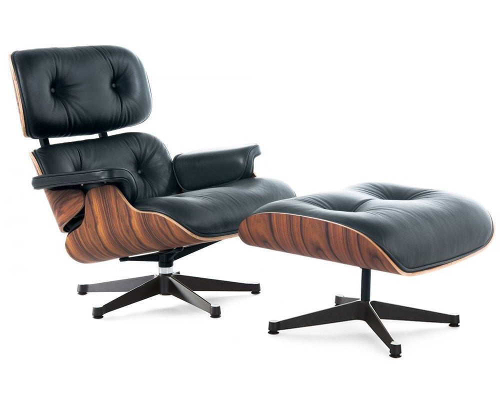 Eames Lounge Chair Replica Barcelona Designs Premium Reproduction