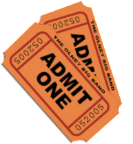 ADULT Admission Ticket