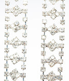 Diamond Jewel Straps