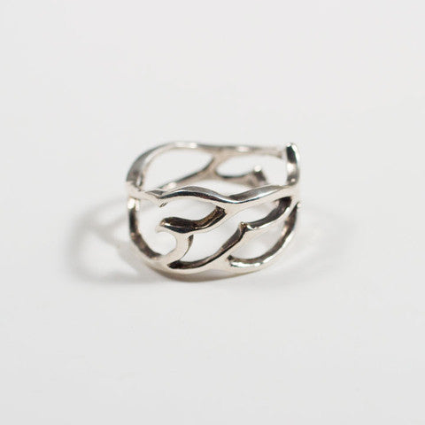 Arabesque Small Ring