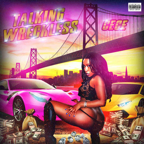💿Talking Wreckless EP 💿