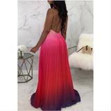🌺Sunset Ombré Maxi Dress🌺