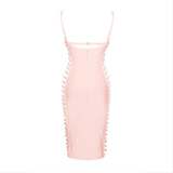 🌸 Bardi Bandage CutOut Dress 🌸