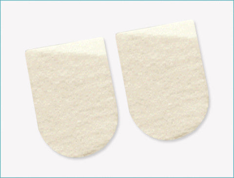 Pads para Calcanhar Lateral / Medial