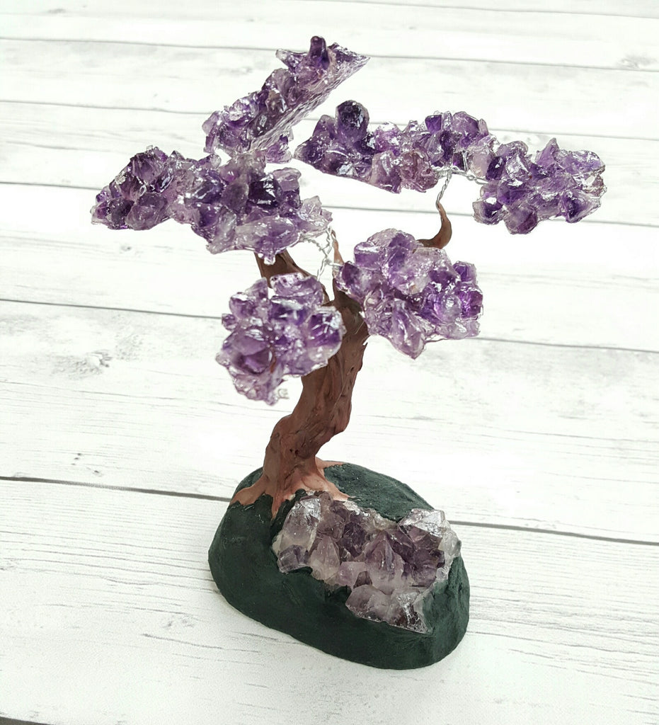 Large Crystal Tree