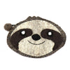 Handmade Felt Sloth Coin Purse