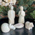 Holy Family Soapstone Nativity 5-piece Set
