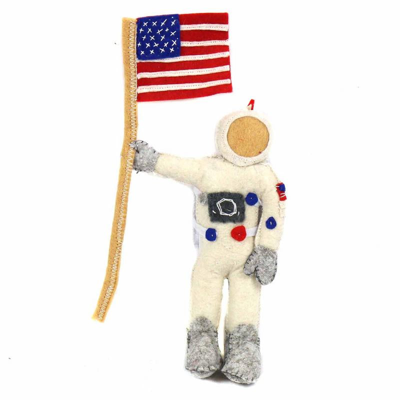 Ornament - Neil Armstrong