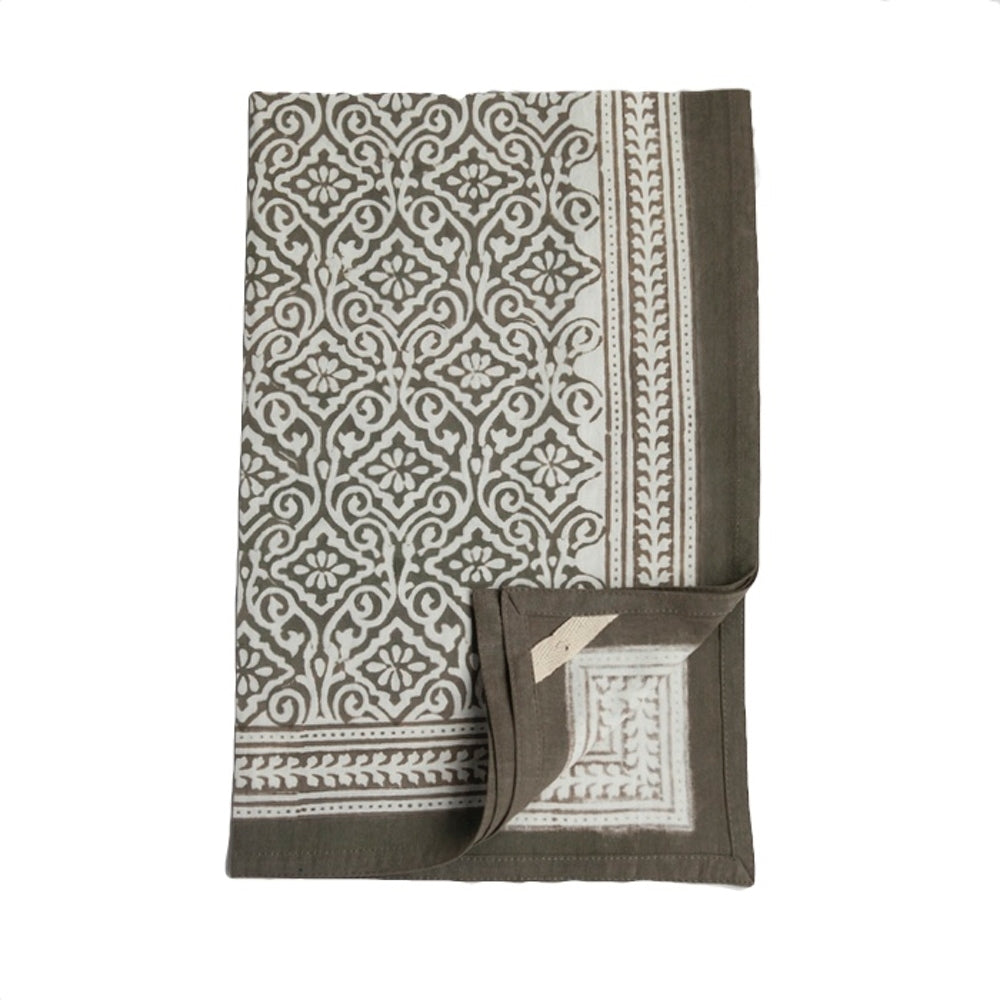 Kitchen Towel Misty Taupe
