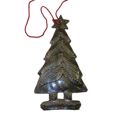 Christmas Ornaments Haitian Steel Drum Ornaments, Set of 3