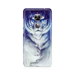 Ek Number White Tiger Premium Printed Case For LeEco Le 2