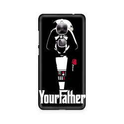 Ek Number Your Father Premium Printed Case For LeEco Le 2