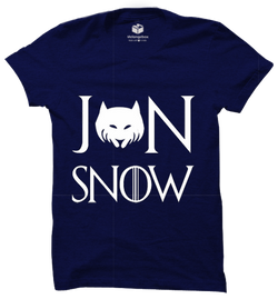 Game of Thrones : Jon Snow T Shirt