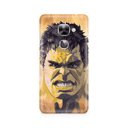 Ek Number Hulk Premium Printed Case For LeEco Le 2