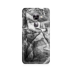Ek Number Mineralized Premium Printed Case For LeEco Le 2