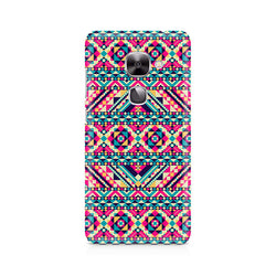 Ek Number Tribal Aztec Premium Printed Case For LeEco Le 2