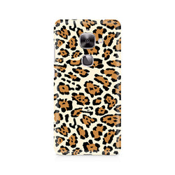 Ek Number Leopard Print Premium Printed Case For LeEco Le 2